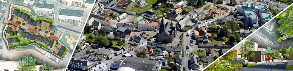 Les Tilleuls, Saint Herblain
